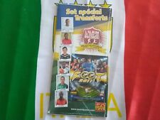 Set special transferts FOOT 2011 panini complete and sealed championship french
