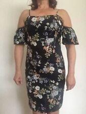 Bardot Polyester Geometric Dresses for Women