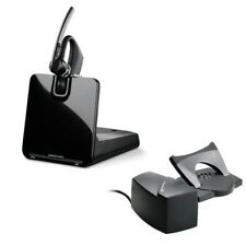 Plantronics Voyager Legend CS Bluetooth Office Headset System + HL10 Lifter