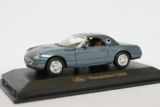 Yatming Press 1/43 - Ford Thunderbird 2003