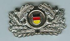 DDR: KVP-muetzenkranz con escarapela, neuanfertigung