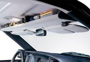 VDP 1998-2006 Fits Ford Econoline Van Overhead Storage Shelf It Gray SH2165