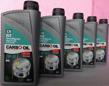 CARBO OIL 5 Liter Motoröl 5W30 VW 507.00 BMW Longlife-04 Porsche C30 MB 229.51