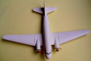 WIKING (Dr. Grope?) Flugzeug Flugzeugmodell 1:200 ★★★ Douglas DC-3 ★★★ 23