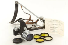 Carl Zeiss Jena 18cm/2,8 Olympia-Sonnar outfit // 20069,1
