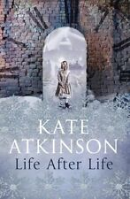 Life After Life,Kate Atkinson- 9780385618687