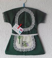 Klammerkleid; Wäscheklammerbeutel; Klammerkleidchen; Clothespin Bag