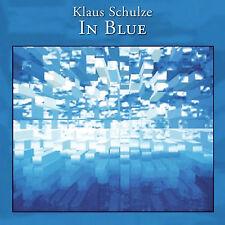 KLAUS SCHULZE of TANGERINE DREAM New Sealed Ltd 2018 IN BLUE 3 CD BOXSET