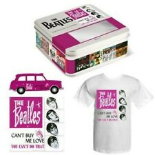 The Beatles Can't Buy Me Love Limited Edition Collectable Taxi Tin (NEW)