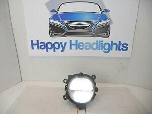 OEM 2016-2019 Mini Cooper Countryman Left LH Driver Side LED Fog Light Tested