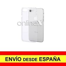 Funda Carcasa Cristal Clear IPHONE 7 / 8 Ultrafina Dura Transparente a3709