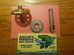 12FN66 Signal Plunger NEW Fin Nor Big Game Reel Part 120FNSP