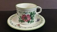 Studio Nova Garden Bloom Demitasse cup & saucer set