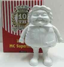 Ron English x Mindstyle x D-Mop MC Supersized Me White Colour 100pcs Ltd NEW
