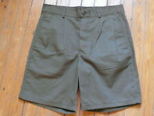 NEW REAL french army foreign legion F1 shorts trousers pants BDU OD MEDIUM US 33