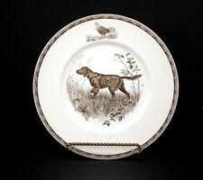Wedgwood American Sporting Dog Plate ~ Irish Setter