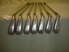 Tommy Armour 845S Silver Scot Cavity Balanced 3-9 Iron Set ISS839