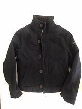 Abercrombie Kids Boys Jacket Navy Blue Size M