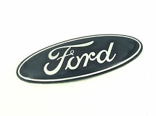 Genuine New FORD DOOR MOULDING BADGE Emblem Logo For Galaxy 1994-2000 Zetec Ghia