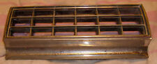 1966 Oldsmobile Starfire tail light bezel