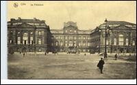 LILLE CPA ~1910/20 France Frankreich Le Préfecture AK Vintage Postcard