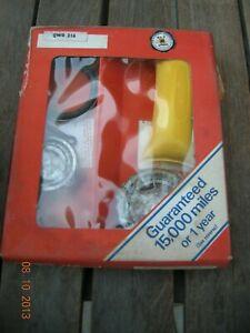 BMW 1502,1602, 2002, Touring, etc Rear Wheel bearing kit QWB 216 - NEW