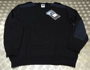 Genuine Military & Police Spec Navy PSC V Neck Uniform Pullover XX Large EBYT382