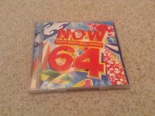 Various Artists - Now That's What I Call Music! 64 [UK] (2006)