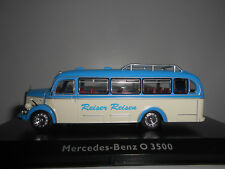 MERCEDES-BENZ O 3500 BUS COLLECTION #115 PREMIUM ATLAS 1:72