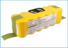 NEW Vacuum BATTERY 2800mAh iRobot Roomba 500 510 530 535 540 550 570 610 760 770