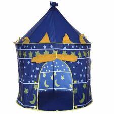 CHILDRENS KIDS POP UP WIZARD CASTLE GARDEN INDOOR OUTDOOR PLAYHOUSE PLAY TENT
