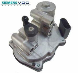 Intake Manifold Flap Actuator Motor PASSAT GOLF VI AUDI A4 A5 A6 Q5 TT 2.0 TDI