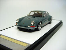 1/43 Make Up Company VM111D Singer 911/964 Coupe Gray  Miniwerks