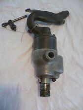 Aviation Aircraft Pneumatic Tool Pressure Fluid Motor Pat. # 1781133 Keller Tool