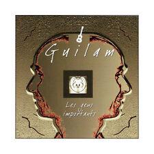 GUILAM - LES GENS IMPORTANTS - 13 TRACKS - 2007 - NEUF NEW NEU