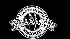 Nasty North Records Damen Shirt Lil Raider Toro Ono Loco Norteno Rap Bay Cali