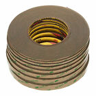 1 * 3m 300lse Double Sided Adhesive Tape Sticky Clear Ultra Thin Width 2-12mm