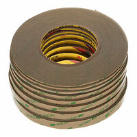 3M 300LSE Double Sided Adhesive Tape Sticky Heavy Duty Ultra Thin 2mm-12mm