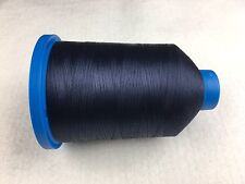 1 x 7000m Cop ISALON Polyester Embroidery Machine Thread Colour 3364 Navy Blue