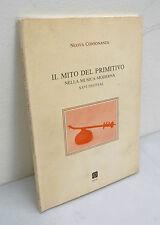 NUOVA CONSONANZA.IL MITO DEL PRIMITIVO NELLA MUSICA MODERNA,1989[Carpitella,Cane