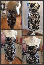 Designer ELIZA J multiway Occasion Dress - Floral 14-16