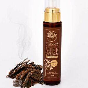 ARGAN OILS For Body, Hair & Nails 50 ML, Helps keep skin/hair soft & healthy.