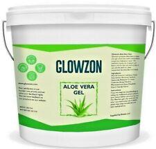 1KG ✔ 500G ✔ 99% puro ✔ Aloe Vera Gel Para Cara Y Cabello Hidratante-por glowzon