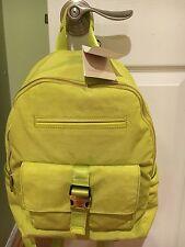 NWT Kipling Marie Backpack  Lime Color
