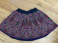 NWT Manoush Jupe Satinka Super Fancy Skirt Sz 42 US 6 $350
