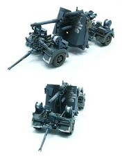 PMA pmap0310 1/72 II Guerra Mundial Ejército Alemán 88mm artillería antiaérea 37