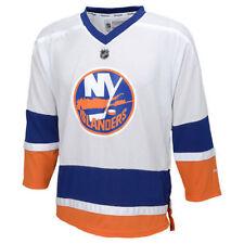 New York Islanders White NHL Fan Apparel   Souvenirs  81832ed2a