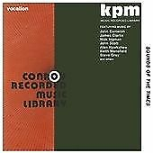 Various Artists - Sounds Of The Times (From The KPM & Conroy Music Libraries 1970-1977, 2008)