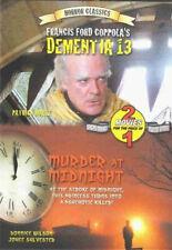 Dementia 13/Murder at Midnight  Dvd