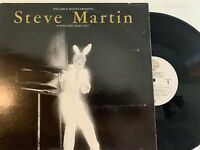 Steve Martin – A Wild And Crazy Guy LP 1978 Warner Bros HS 3238 Comedy VG+